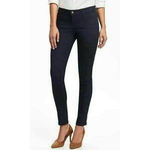 Old Navy Dark wash Skinny Jeans Size 18 Short